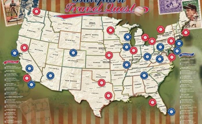 What's the Most Beautiful Baseball Stadium inAmerica?