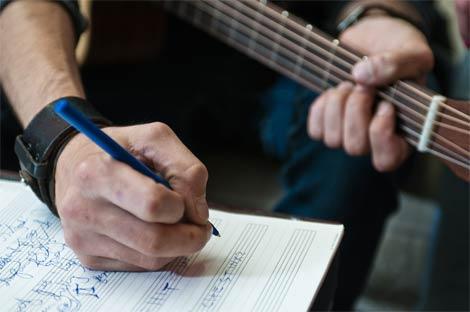 Musicians are notMentors
