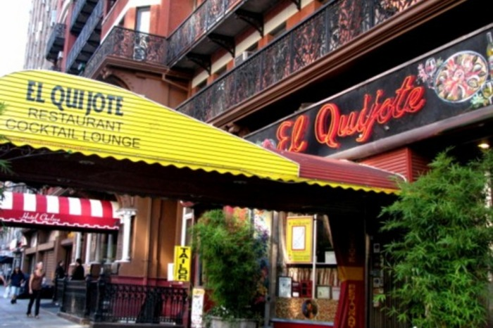 What Should I Order at a SpanishRestaurant?