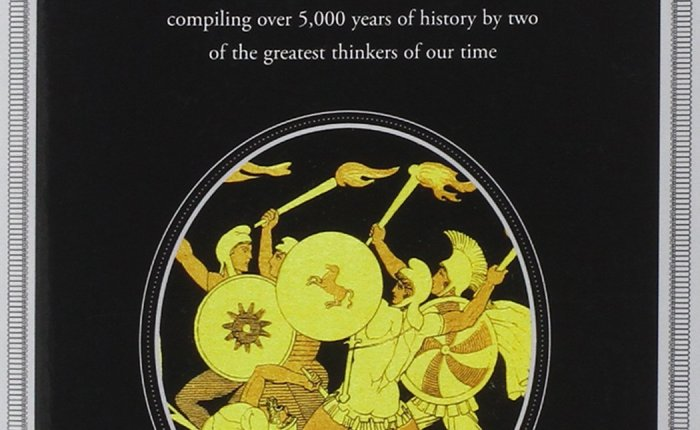Book Review: The Lessons of History by Will Durant