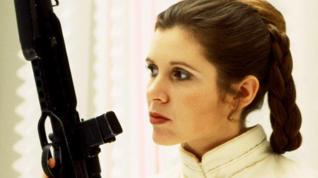 Was Princess Leia a Role Model for Women?