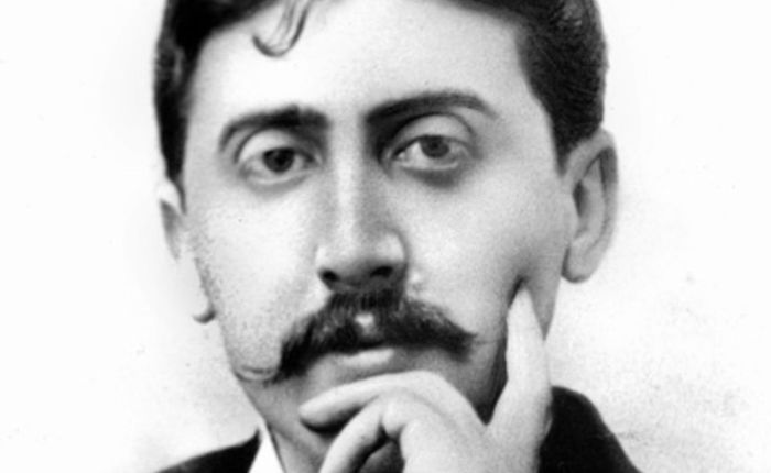 A Remembrance of Marcel Proust