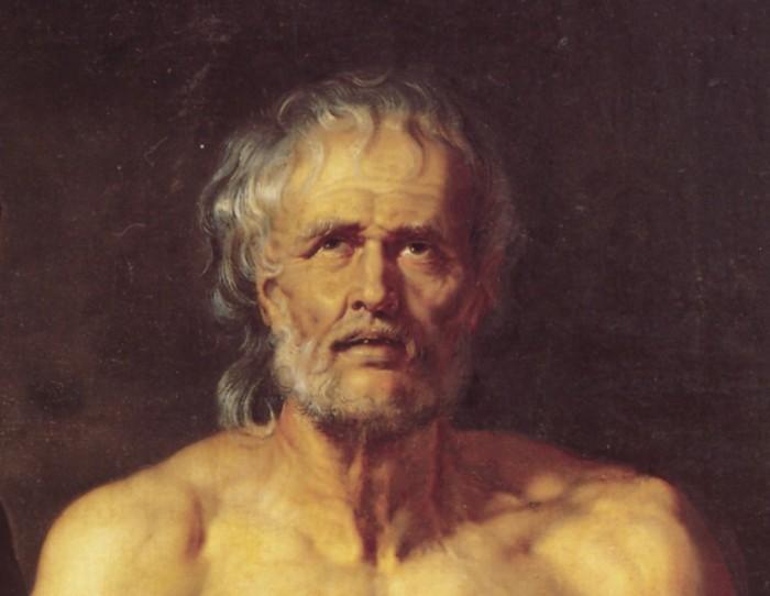 The Wisdom of Seneca: OnMentorship