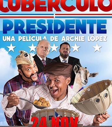 Movie Review: TuberculoPresidente