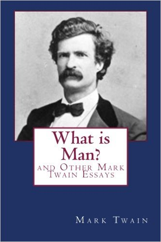 """Essay Review: """"The Turning Point of My Life"""" by MarkTwain"""
