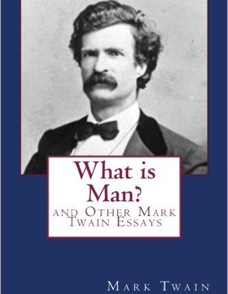 "Essay Review: ""The Turning Point of My Life"" by Mark Twain"