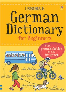 Do Germans have the Best Words?