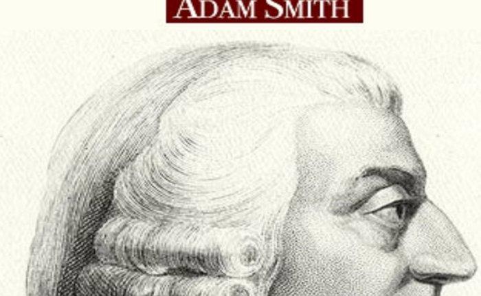 Adam Smith: On Sending Your AdolescentAbroad