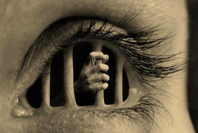 Are You a Prisoner of theMind?