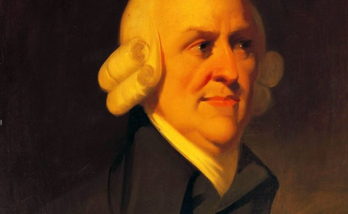Adam Smith on the Economic Difference Between Europe and Pre-ColombianAmerica