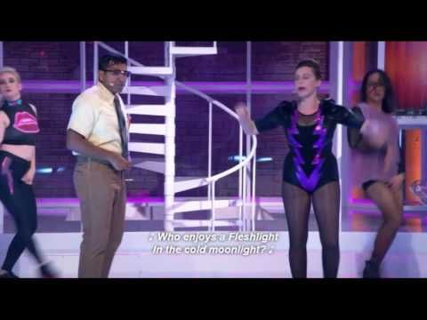 Why Did Bill Nye Become aFeminist?