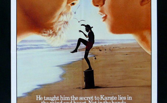 The Karate Kid Was a Piece of Anti-AmericanPropaganda