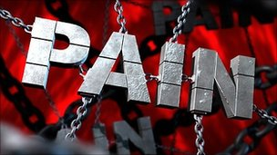Pain is the Father ofPleasure