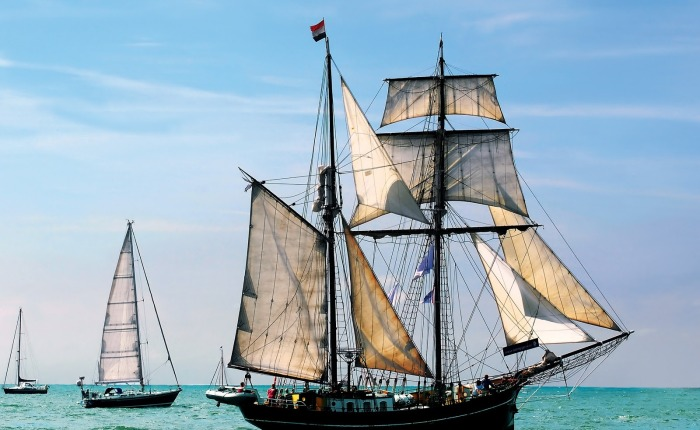 Who Were the Real Pirates of theCaribbean?