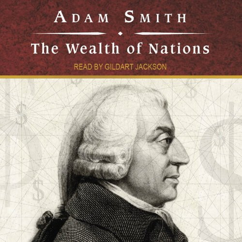 Book Review: The Wealth of Nations by AdamSmith