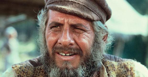 Was Tevye Really a Farmer? ProbablyNot.