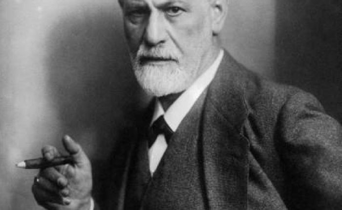 Was Sigmund Freud aSham?