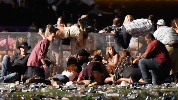 Las Vegas Massacre Proves That There Are, Indeed, Two Sides to Charlottesville