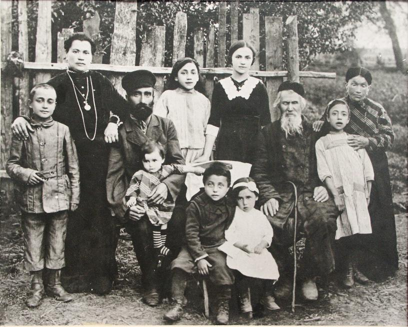 jews in russia