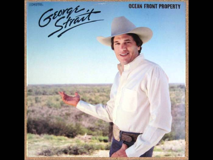 "How the Song ""Ocean Front Property"" Shows the Difference Between a Male and Female Listener"
