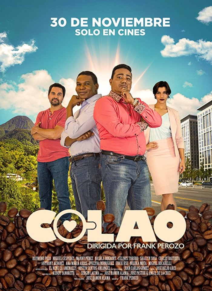 Movie Review:  Colao
