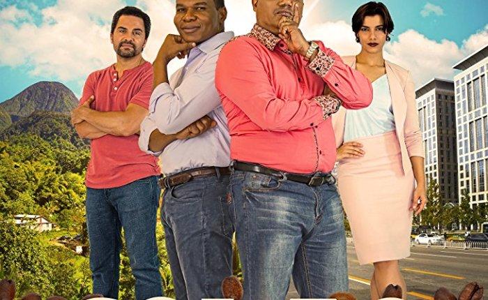 Movie Review:  Colao