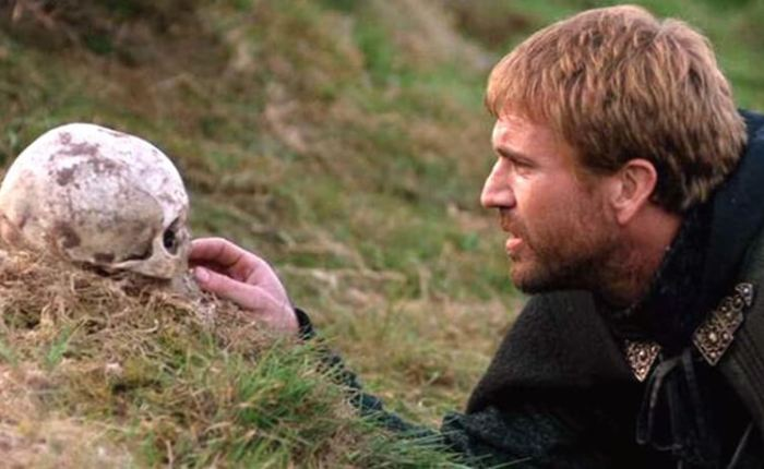 On the Greatness of Mel Gibson'sHamlet