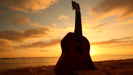 On the Beauty of theUkelele