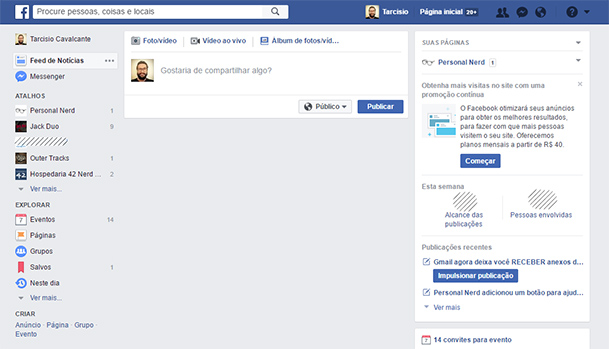 """Why You Should Install the """"Kill News Feed"""" Option inFacebook"""