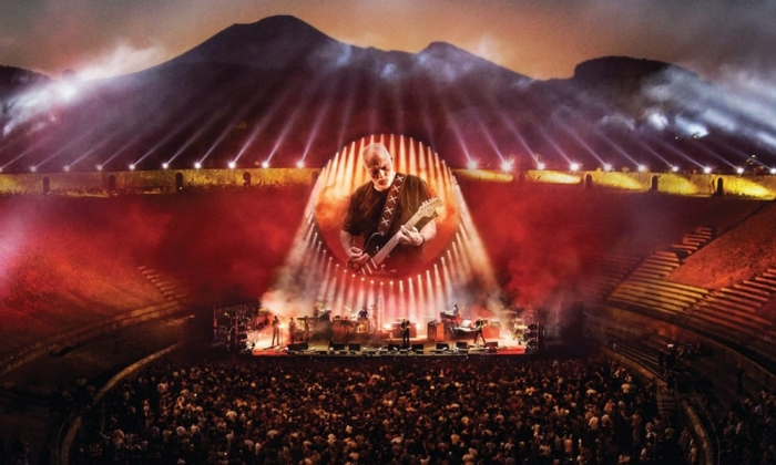 "An Analysis of ""Love on the Air"" by David Gilmour"