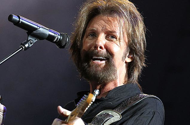 On the Greatness of Ronnie Dunn