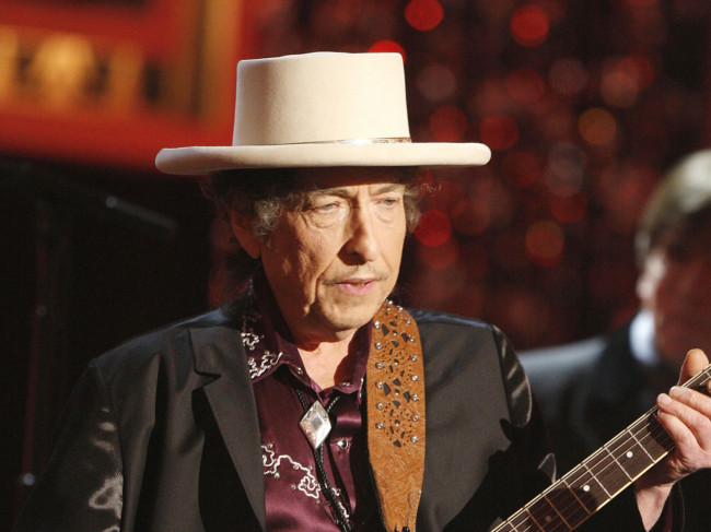 On the Rudeness of Bob Dylan Towards His Fans