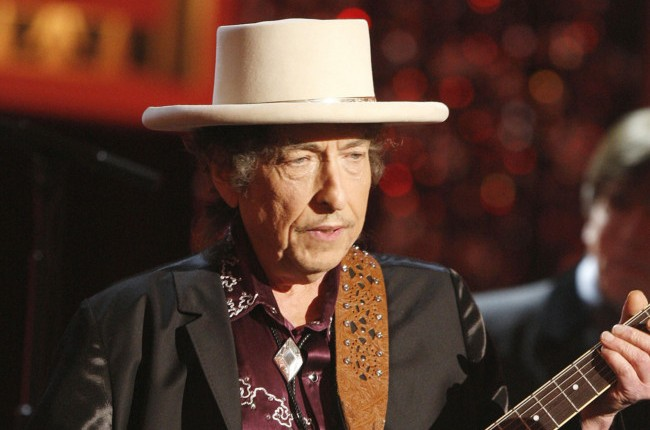 On the Rudeness of Bob Dylan Towards HisFans