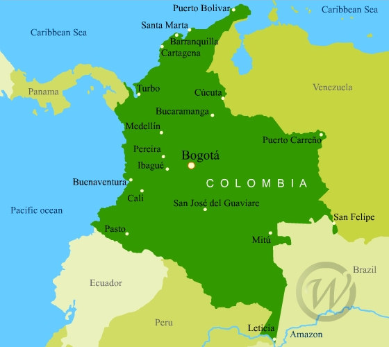 Why Does Colombia Produce So Many SerialKillers?