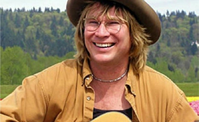 How to Repackage the Music of JohnDenver