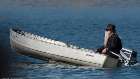 manboat
