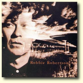 "On Robbie Robertson's Version of ""Broken Arrow"""