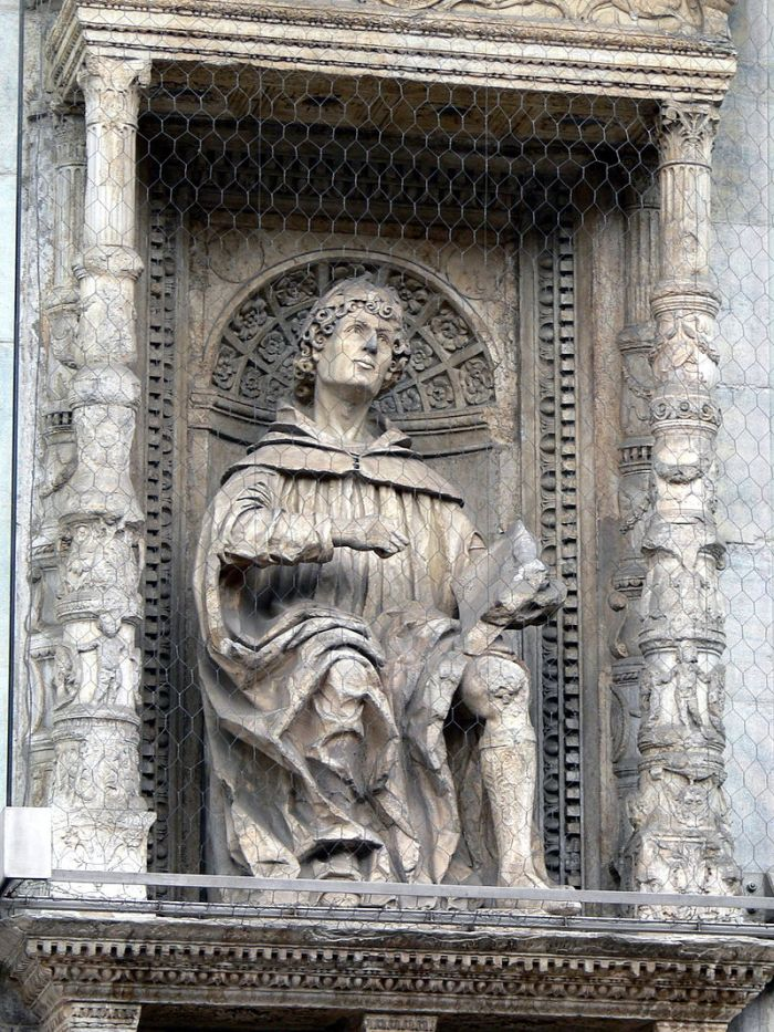 A Lesson on Role Models From Pliny theYounger