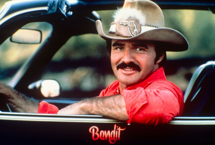 My Thoughts on the Passing of Burt Reynolds
