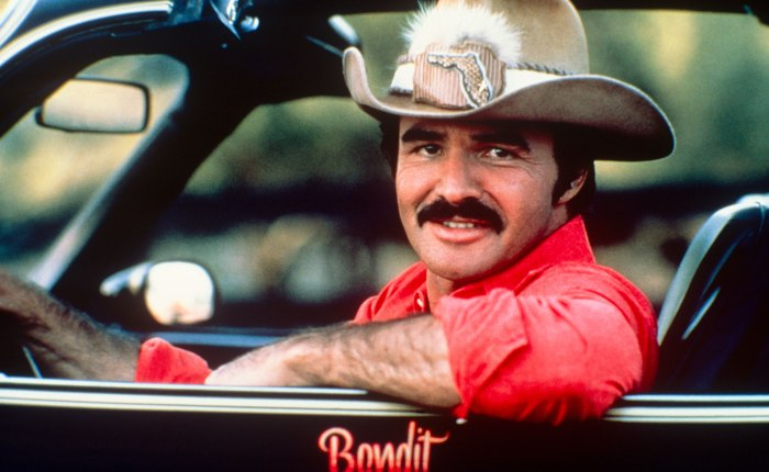 My Thoughts on the Passing of BurtReynolds
