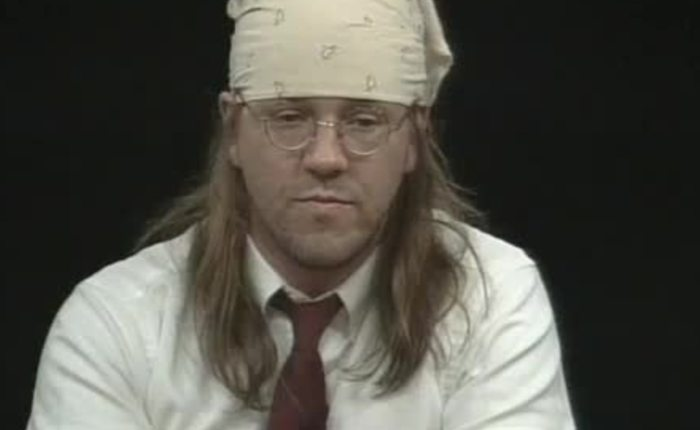 "Reblog: ""The Short, Mediocre Life of David Foster Wallace"" by Matt Forney"