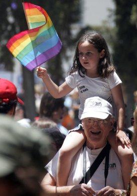 Homo kids
