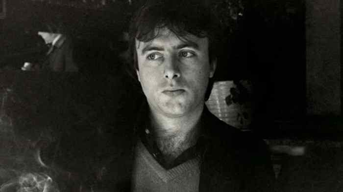 Christopher Hitchens on the Death of One's YoungerSelf