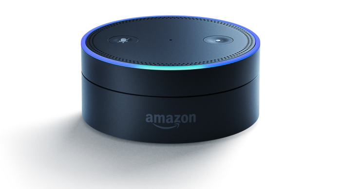 How Amazon's Alexa is Being Used to Promote a Left-Wing Ideology