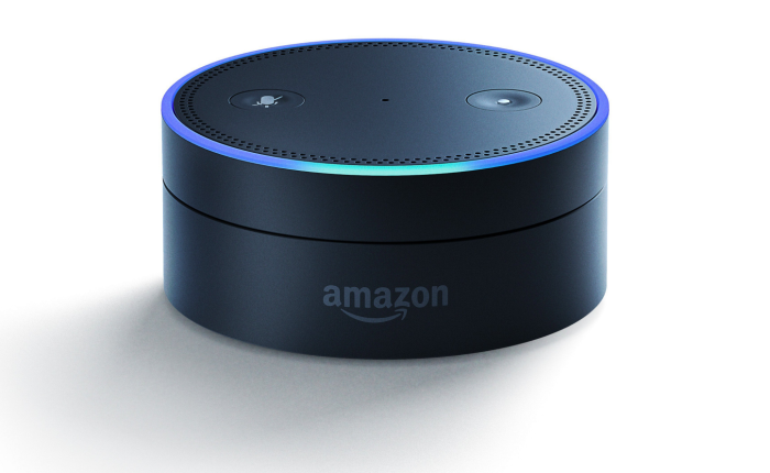 How Amazon's Alexa is Being Used to Promote a Left-WingIdeology