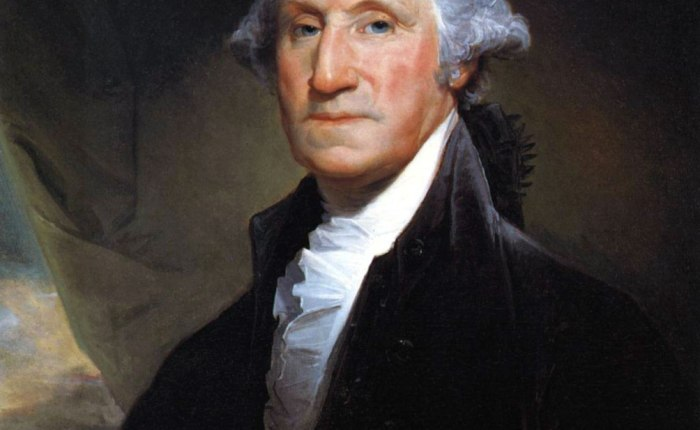 "Six Interesting Quotes From ""The Maxims of George Washington"""