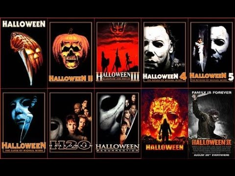 The Halloween Franchise Died in1978